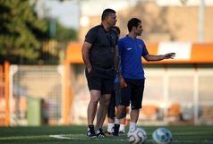 شهریار فوتبال ایران، شاهماهی بزرگ آسیا در اروپا +عکس