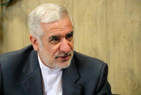 نشست «سوچی» حاصل دیپلماسی موفق ایران است/ داعش به دنبال نفوذ در ایران