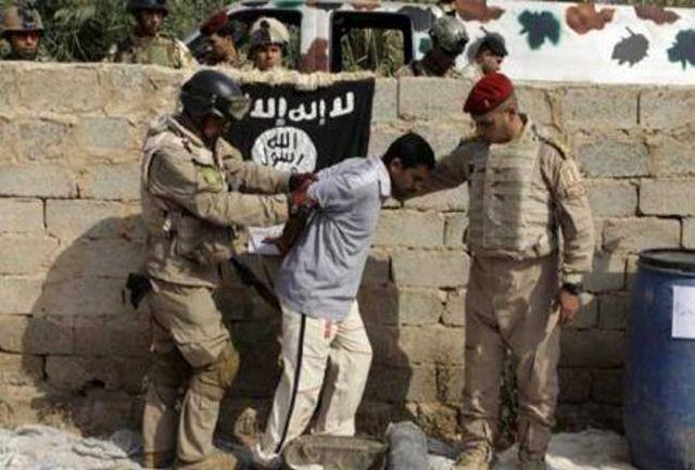 مجازات هولناک داعش برای روزه نگرفتن