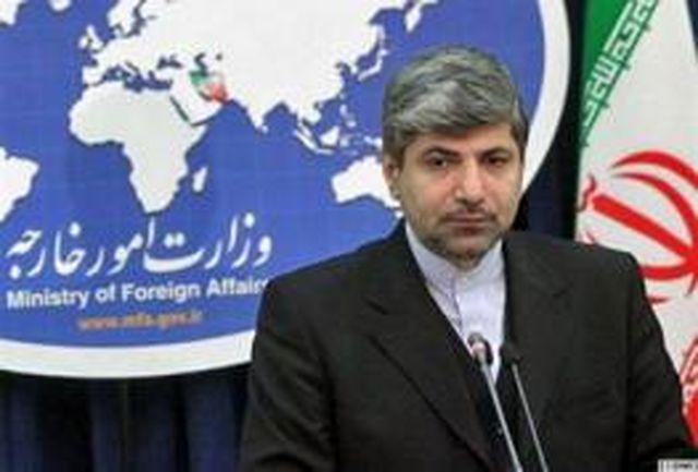 مقامات مسوول پیگیر استرداد سرکرده جند الشیطان هستند