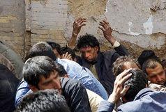 جزییاتی تکاندهنده از پاتوق شیشهایها در تهران