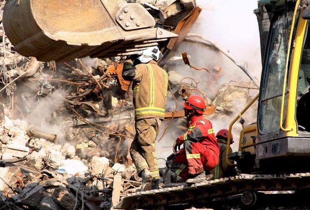 توضیحات بنیاد شهید درباره شهدای خدمت آتش نشان