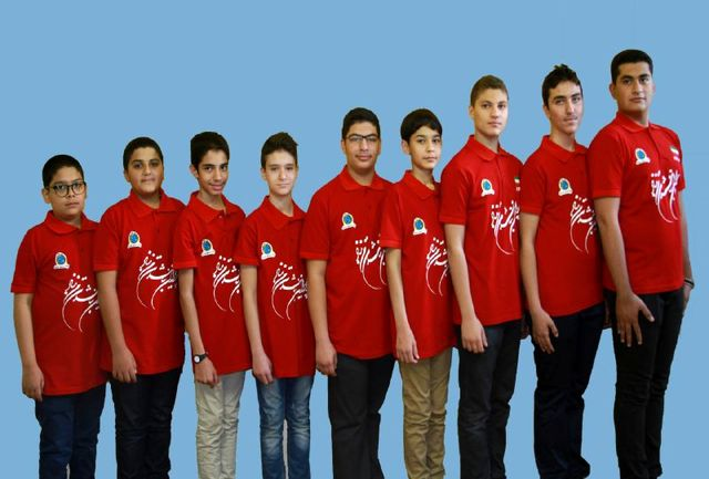 راهیابی 3 تیم از شیراز به مسابقات جهانی رباتیک هندوستان