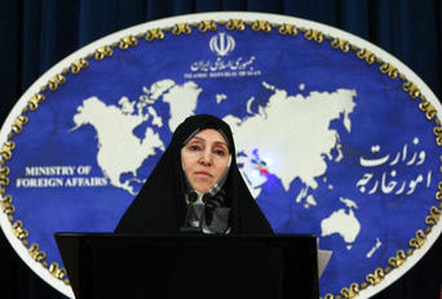 ابراز تاسف افخم از جان باختن دو خبرنگار ایرانی در سانحه هوایی