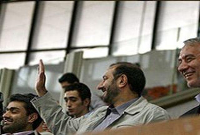 کمک ایران به قطر برای برگزاری جام جهانی