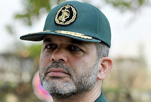 ایران در حوزه شناورهای تندرو جزو اولینهای دنیا است