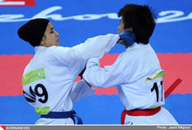 برنامه سوپر لیگ کاراته زنان اعلام شد