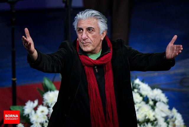 هنرمندان مشهدی پرچم تئاتر این شهر را بالا نگهداشتهاند