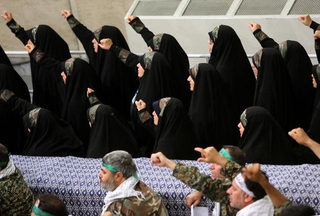 """همایش بزرگ """"حافظان حریم خانواده"""" در بوستان ملت رزن برگزار میشود"""