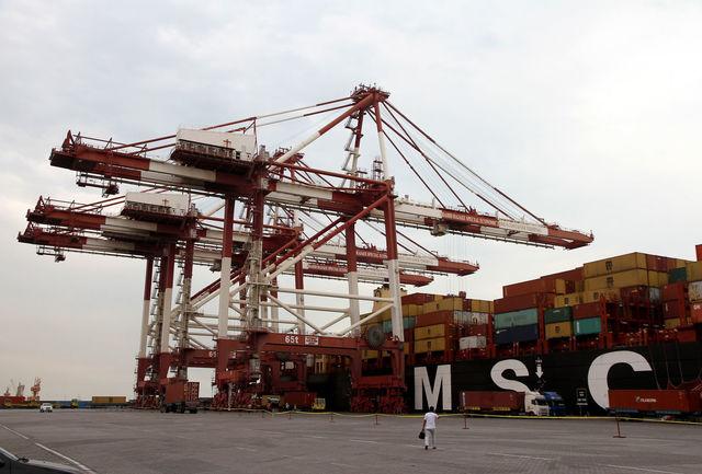 بازگشت خط کشتیرانی MSC به بندر شهید رجایی پس از 6 سال
