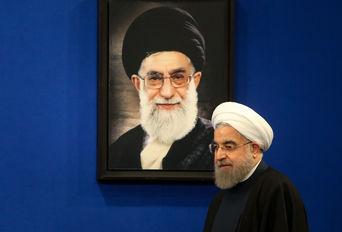 نشست خبری رئیس جمهوری اسلامی ایران