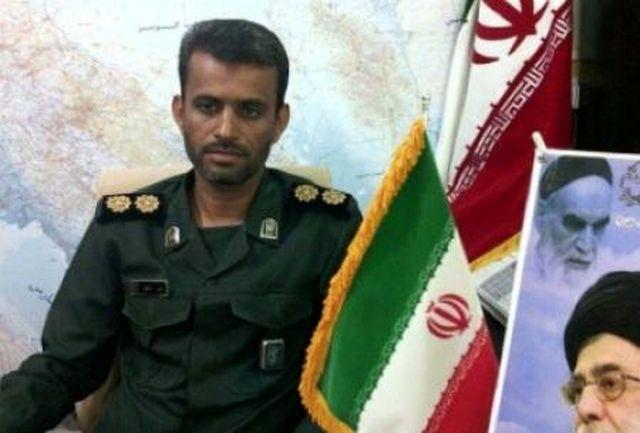 سلاح ایمان و توکل بر خدا رمز پیروزی امام بر دشمنان بود