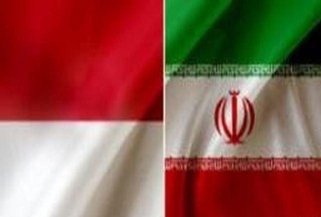 اعضای کمیسیون امور مالی حج مجلس اندونزی به تهران سفر میکند