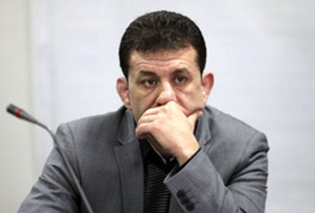 غلامرضا محمدی: از نقد سازنده استقبال میكنیم/ رسانه ملی به كشتی توجه كند