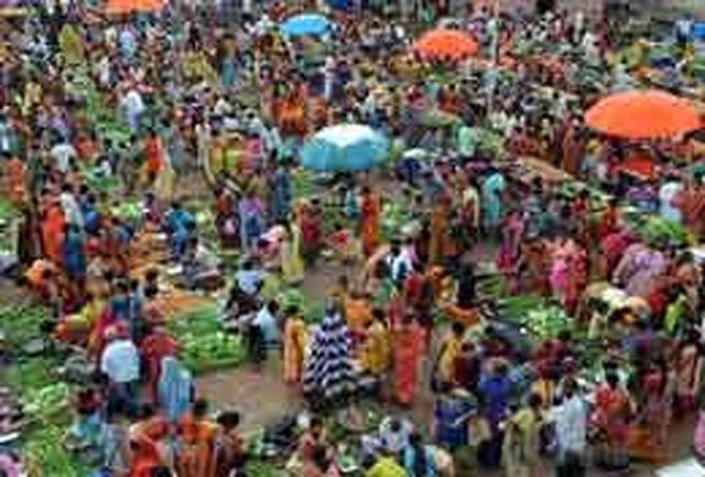 عجیب ترین بازارهای سنتی جهان
