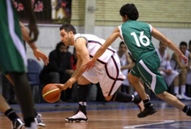 درخواست کاشانی ها از مشحون/شایسته های توزین را به تیم ملی بسکتبال دعوت کنید