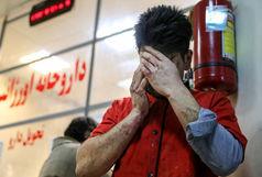مصدومیت 11 نفر بر اثر حوادث چهارشنبهسوری در خراسانجنوبی