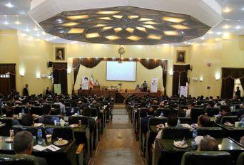 همایش بزرگداشت روز ملی دهیاری در آذربایجان شرقی