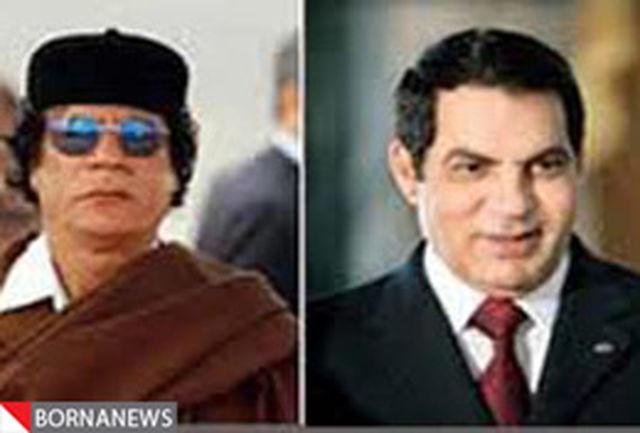 لیبی مقصد رئیس جمهور فراری تونس