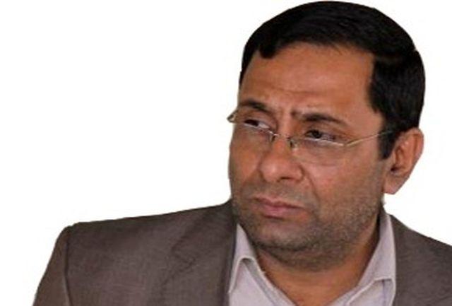 گردهمایی مدیران کل شیلات های جنوب کشور در شهرستان قشم