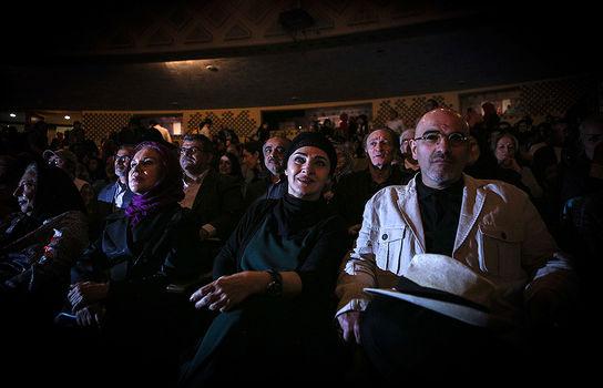 چهاردهمین جشن بازیگر خانه تئاتر