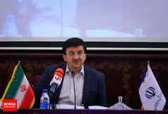 بازدید احمدی و شعبانیبهار از کمکهای مردمی در مجموعه انقلاب