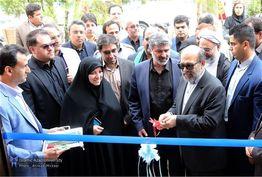 افتتاح مرکز رشد واحد های فناور و آموزش های تخصصی کاربردی کوتاه مدت دانشگاه آزاد اسلامی واحد یزد