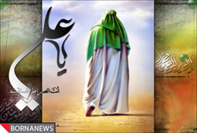 آغاز ساخت دکورهای سریال امام علی (ع) در اطراف کاشان و اصفهان