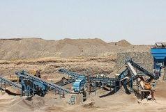 پیدا شدن جسد راننده مدفون در معدن