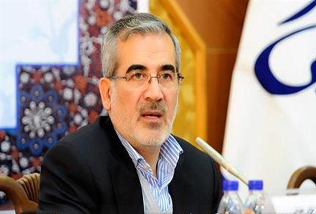 آمادگی 27 شرکت خارجی برای سرمایه گذاری در استان البرز