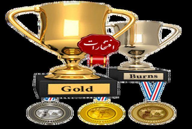 افتخارات