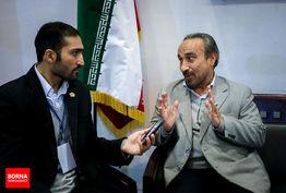 واکنش شدید خباز به تخریب کنندگان مرحوم هاشمی رفسنجانی