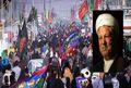 راهپیمایی حسینی نباید آلوده به تفرقه شود