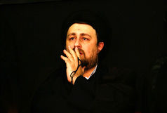 واکنش سید حسن خمینی به حادثه پلاسکو