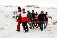 امدادرسانی به بیش از 4 هزار گرفتار در سیل/ رهاسازی 512 خودرو از برف