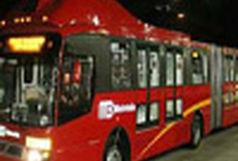 خدمات گسترده ناوگان اتوبوسرانی در عید سعید فطر