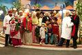 «محله گل و بلبل۲» بهترین مجموعه نمایشی سال ۹۵ شد