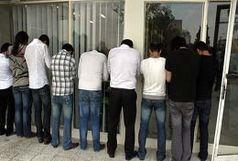 بازداشت 14 نفر پس از نزاع دسته جمعی در ایلام