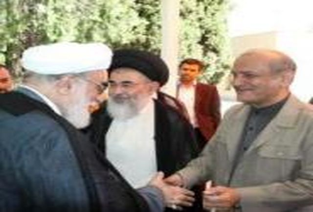 رییس دفتر مقام معظم رهبری وارد شیراز شد
