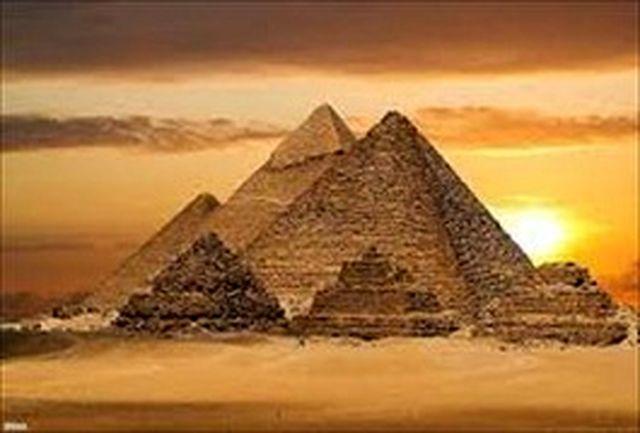 تغییرات و بازگشایی اهرام مصر به روی گردشگران