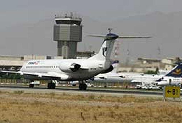 مهرآباد، پرتردد ترین فرودگاه كشور است
