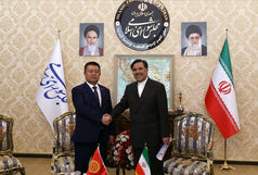 راه اندازی راهآهن ایران ـ چین از مسیر قرقیزستان