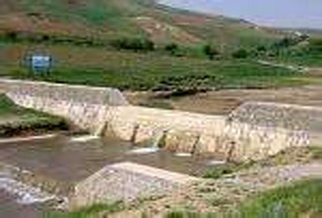 عملیات آبخیزداری در خراسان شمالی در 17 هزار هکتار اجرایی شده است