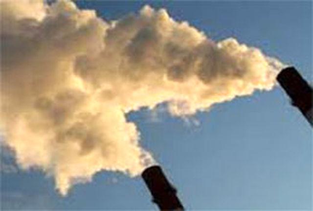 استان قزوین پایلوت طرحهای کاهش آلایندگی هوا در نیروگاهها شد