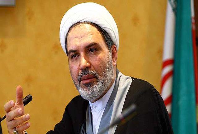 حضور قاریان برتر مدهامتان ودبیر ستاد عالی کانونهای مساجد کشوردر ایلام