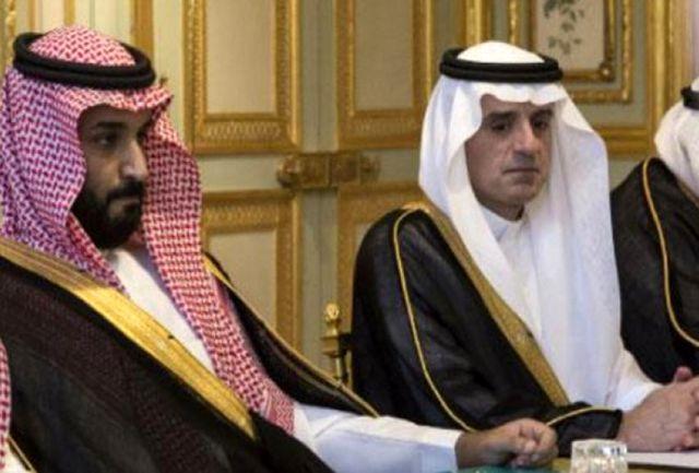 وزیر خارجه عربستان برکنار میشود؟