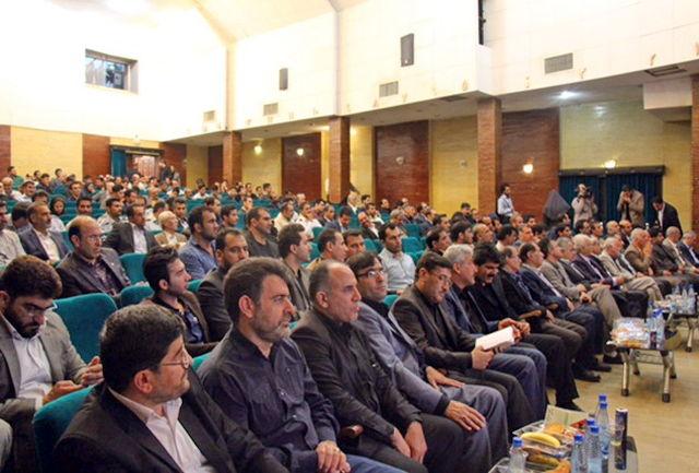 سازمان فرهنگی ورزشی شهرداری خرمآباد افتتاح شد