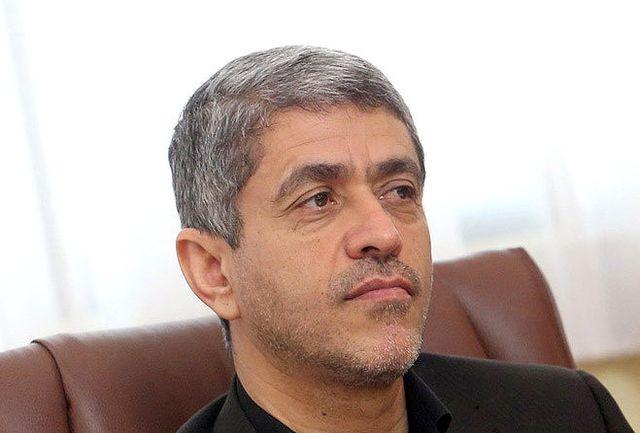 صف طولانی مرزی کامیونها در شأن ایران و ترکیه نیست