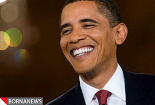 اوباما هم تویتری می شود