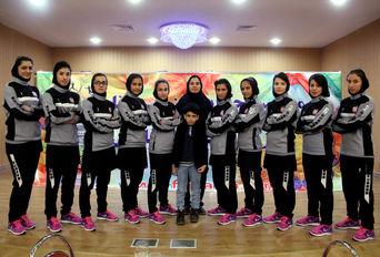 تجلیل از تیمها و ورزشکاران برگزیده فارس